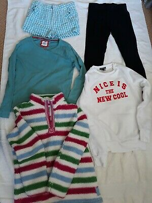 girls clothes age 9-10 years bundle inc mini boden and Joules
