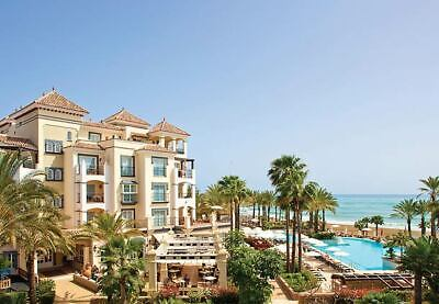 Marriott Playa Andaluza Spain Costa Del Sol For Rent 14 To 21 August 2020