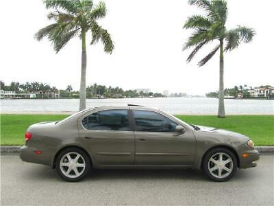 2003 Infiniti I35 LUXURY ONLY 58K MILES NON SMOKER MUST SELL! 2003 INFINITI I35 ONLY 58K MILES 1OWNER FLORIDA RUST FREE NON SMOKER MUST SELL!