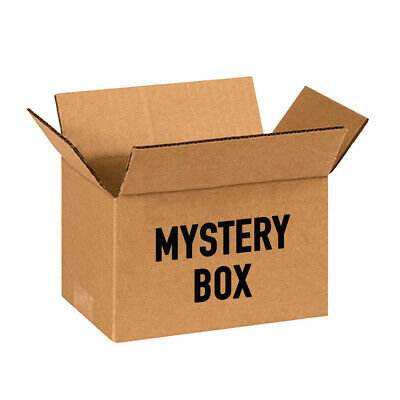 Mystery Box - Could Be - Electronics, HBA, Games, Pet, Funko & More