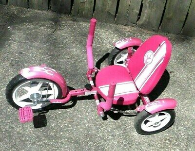 Mobo Mity Sport Safe Tricycle. Toddler Ride On Trike. Pedal Go-Kart 3 Wheel Car,
