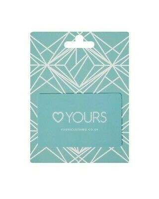 Yours Giftcard £150