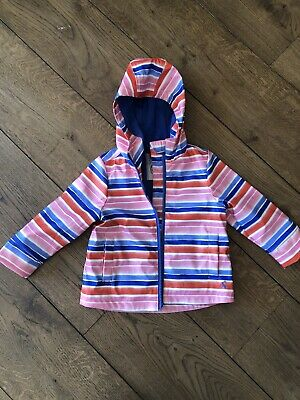 Joules Right As Rain Rubber Raincoat Age 1 Year