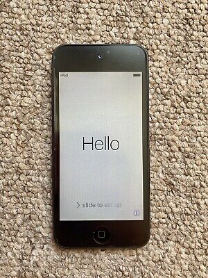 Apple iPod Touch 5th Generation Slate (32GB)