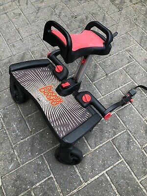 lascal buggy board maxi With Seat