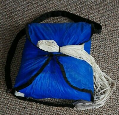 Paraglider Paramotor Reserve max weight 140kg