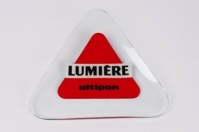 Lumiere Altipan Advertising Money Bowl