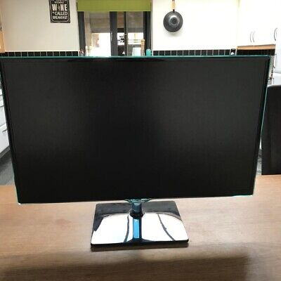 """Samsung 27"""" Inch HD LED TV Monitor With Remote"""