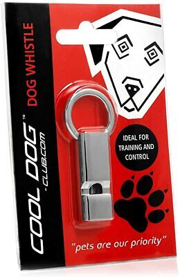 WHOLESALE 10 Items- Cool Dog Training High Pitch Dog Whistle