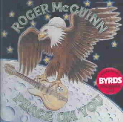 Peace on You [UK Bonus Tracks] by Roger McGuinn.