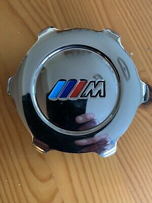 BMW Z3M Chrome Oil Filler Cap