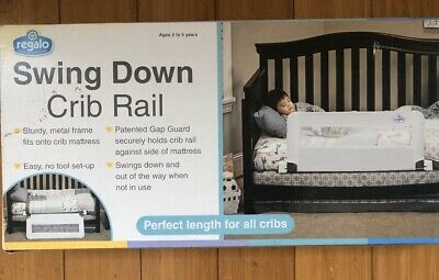 """Bed Rail For kids 34"""" x 16"""""""