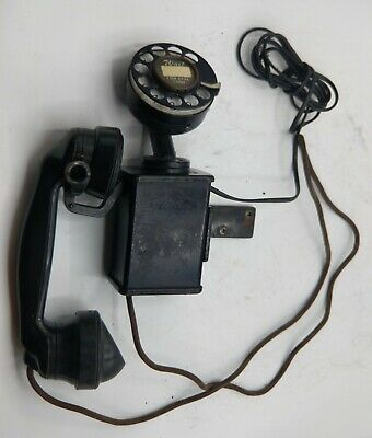 western electric space saver telephone