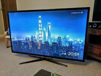"Samsung  UE46ES6300U 46"" 3D 1080p HD LED Smart TV"