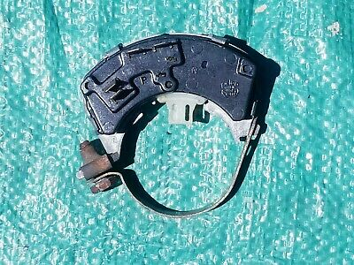 OEM 1971 Cadillac 4 Connector Neutral Safety Switch 063