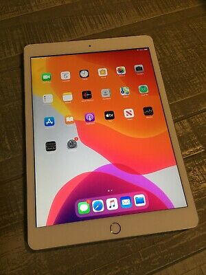 Apple iPad 7th Gen. 128GB, Wi-Fi, 10.2 in - Silver
