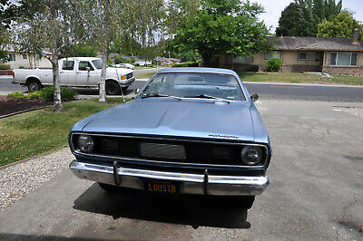1971 Plymouth Duster  1971 Plymouth Duster