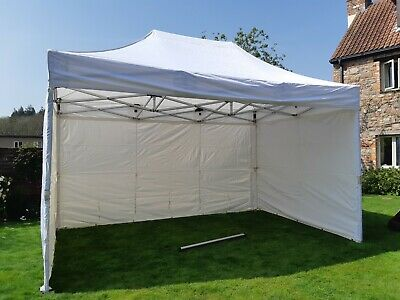 Professional Pop Up Event Marquee 4.5m x 3m