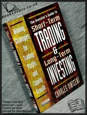 Investor's Guide to Short Term Trading and Long Term Investing~Vintcent; 1997; H