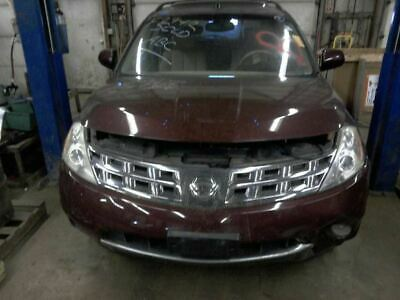 Passenger Right Axle Shaft Front Axle FWD Fits 03-05 MURANO 1549386