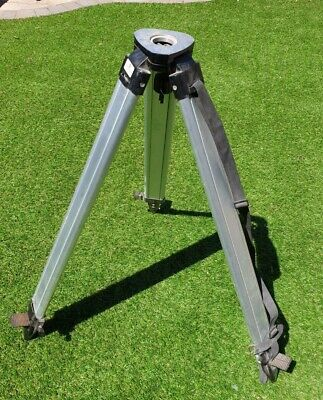 Lightweight Aluminum Surveyors Tripod