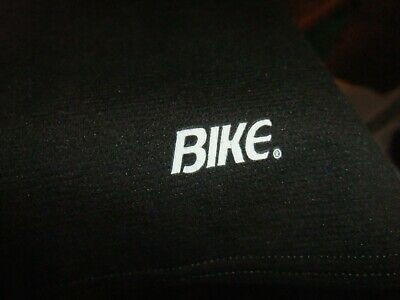 Vntg- Bike Made In The Usa Black Cycling Mens Size Xl
