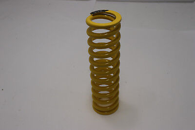 New AFCO 10 Inch AFCOILS Coil Over Springs, 1 7/8 I.D. 375 Rate