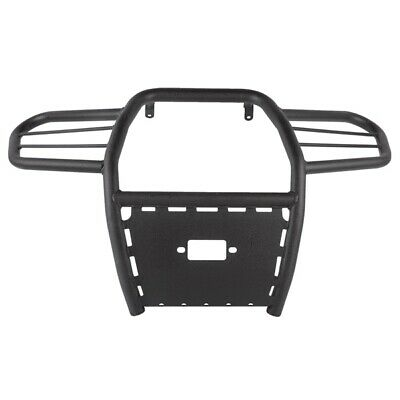 Kawasaki Brute Force 750 Front Bumper Atv Bison Trail Wrinkle 2012-19