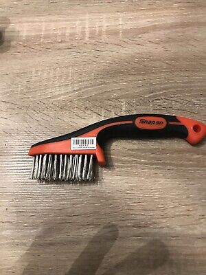 Snap On Large Wire Brush NEW