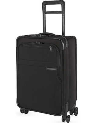 Briggs & Riley Baseline Domestic Carry-On Expandable Upright 164 reviews