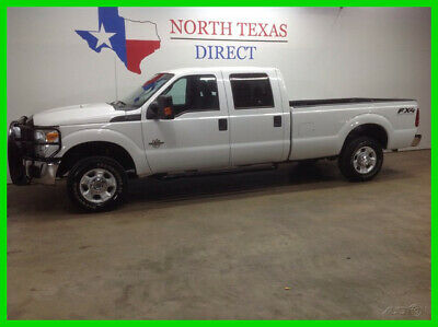 2015 Ford F-250 FREE DELIVERY FX-4 4x4 Diesel Ranch Hand Alloys Rh 2015 FREE DELIVERY FX-4 4x4 Diesel Ranch Hand Alloys Rh Used Turbo 6.7L V8 32V