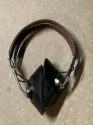 Canadian Airline Pilot Headset