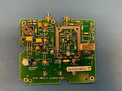 IFR 44829-697 Board Assembly