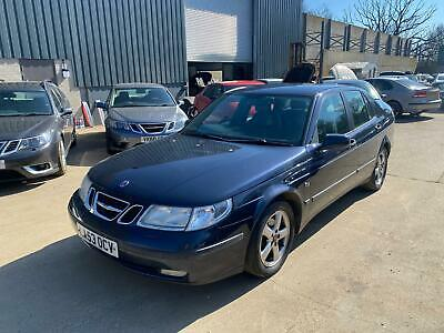 Saab 9-5 Arc 2.0T Automatic