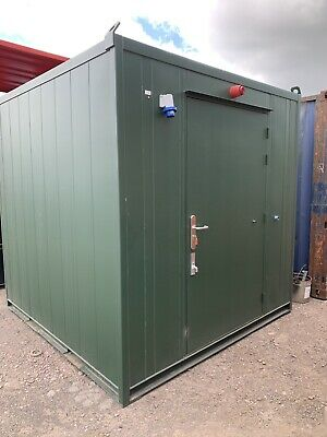 New 8x8 Disabled Toilet / Site Cabin / Portable Building / Portable Toilet /