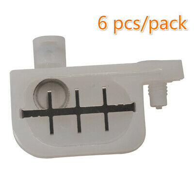 6 pcs/pack Epson DX3 / DX4 / DX5 Head Small Damper for solvent / eco ink