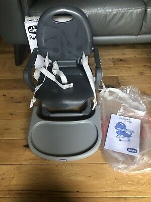 Chicco Pocket Snack Highchair Booster Seat - New - Other