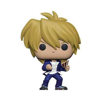 Funko Yu-Gi-Oh POP Joey Wheeler Vinyl Figure NEW IN STOCK