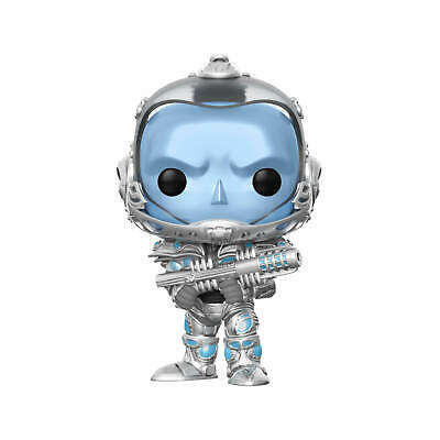 Funko Batman And Robin POP Mr. Freeze Vinyl Figure NEW IN STOCK