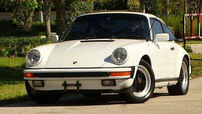 1974 Porsche 911 RARE FIND 1974 PORSCHE 911 SPORT COUPE IN FANTASTIC CONDITION INSIDE AN OUT TWO OWNER
