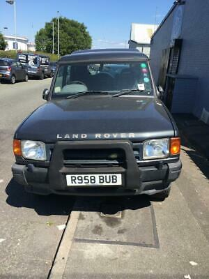 Land Rover Discovery TDI 300 1997 R