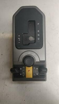 Land Rover Discovery 3 Auto Gearstick Surround And Terrain Switches YUD501850