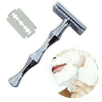 SURGISPO Professional Replaceable blade Safety Razor