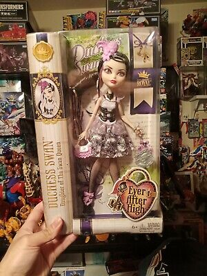 Ever After High First Chapter Duchess Swann Doll Clothes You Pick New 6//16