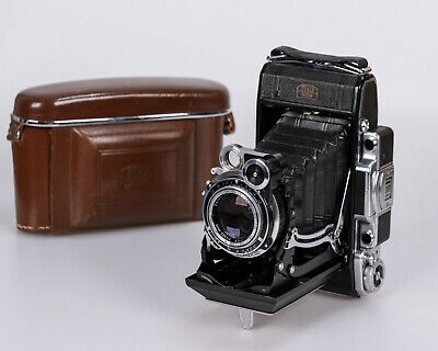 Zeiss Ikon 6x9 Super Ikonta V 531/2 Opton Tessar 105mm 3.5 T // Serial N: X27403