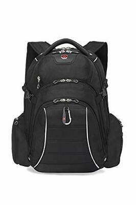 Swiss Gear International Carry-On Size Rainproof Backpack for Laptop - Fits 1...