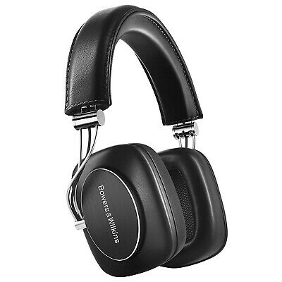 Bowers & Wilkins P7 Wireless Over Ear Headphones