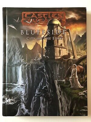Castles & Crusades - Bluffside: City on the Edge