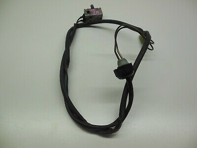 13E20 Seadoo SPi 580 587 1995 Safety Tether Switch 278000555