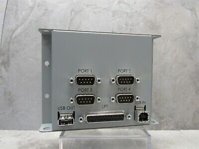 Fujitsu 11002516 Cash Counting Expansion Module DIGI Edgeport/141